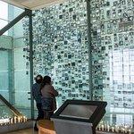 2° piso fotografias de Victimas