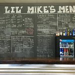 Lil' Mike's Bar-B-Que