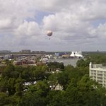 Wyndham Lake Buena Vista Disney Springs Resort Area Photo