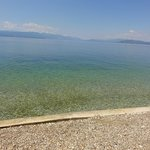 Lake Ohrid Foto