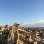 Wonderful experience and stay in Cappadocia