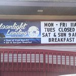 Moonlight Landing Bar & Grill