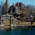 Thousand Island Tour - Boldt Castle