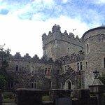 Glenveagh Castle, Glenveagh National Park (Heritage Tour)