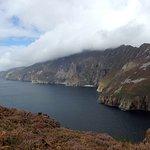 Slieve League Cliffs (Highlander Tour)