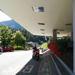 Foto di Alpina Hotel