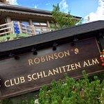 Robinson Club Schlanitzen Alm