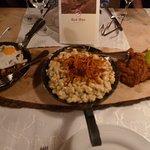 Rud-Alpe Gastronomie Foto