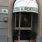 Hotel Dante Foto