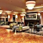 Hilton Garden Inn Worcester Foto