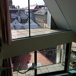 Foto de Hotel Konig Von Ungarn