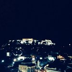 A for Athens Foto