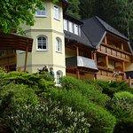 Waldgasthof-Pension Lorchenmuehle