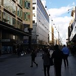 Rundle Mall Foto