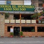 Photo of Pizzeria El Hornero