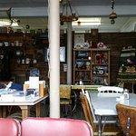 Sharon's Nook and Tea Room