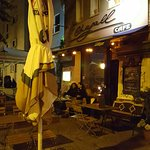 Cafe Chagall Foto