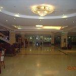 Excelsior Grand Hotel Foto