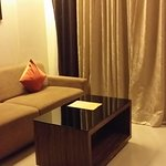 Photo de The Haven Serviced Residences