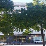 Hotel Cordoba Center Foto