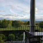 Wellnesshotel Golfpanorama Foto