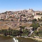 Postal de Toledo