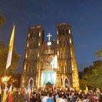 Foto de St. Joseph's Cathedral (Nha Tho Lon)