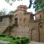 Kirche von Bojana Foto