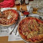 Pizzeria Pino Foto