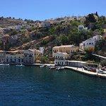 Ialyssos Bay Foto