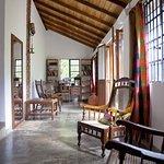 Photo de Kandy Cottage