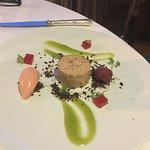 Restaurant Hiely Lucullus Foto