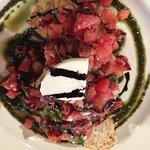 Cimo Mediterranean Grill Foto