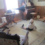 Great Lakes Shipwreck Museum Foto