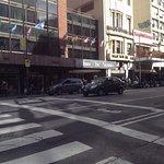 Las Naciones Hotel Foto