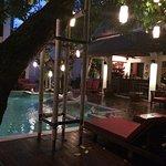 The Rim Resort