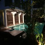 Photo de The Rim Resort