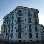 Hotel Peron Foto