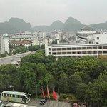 Foto de Guilin Bravo Hotel