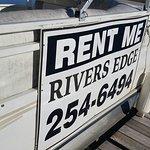 Foto de Rivers Edge Resort and Motel