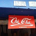 #TomeChicha