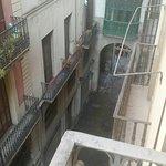Photo de Hotel Barcelona House