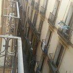Hotel Barcelona House Foto