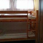 Hochbetten im Kinderzimmer