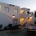 SENTIDO H10 White Suites Foto