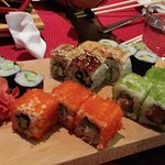 Photo of Sushi Toria Yerevan