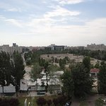 Doubletree by Hilton Bucharest Unirii Square Foto