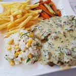 Photo de Restaurant Morisco