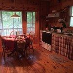 Cavender Creek Cabins Resort Foto