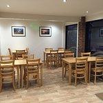 Mersea island fish bar